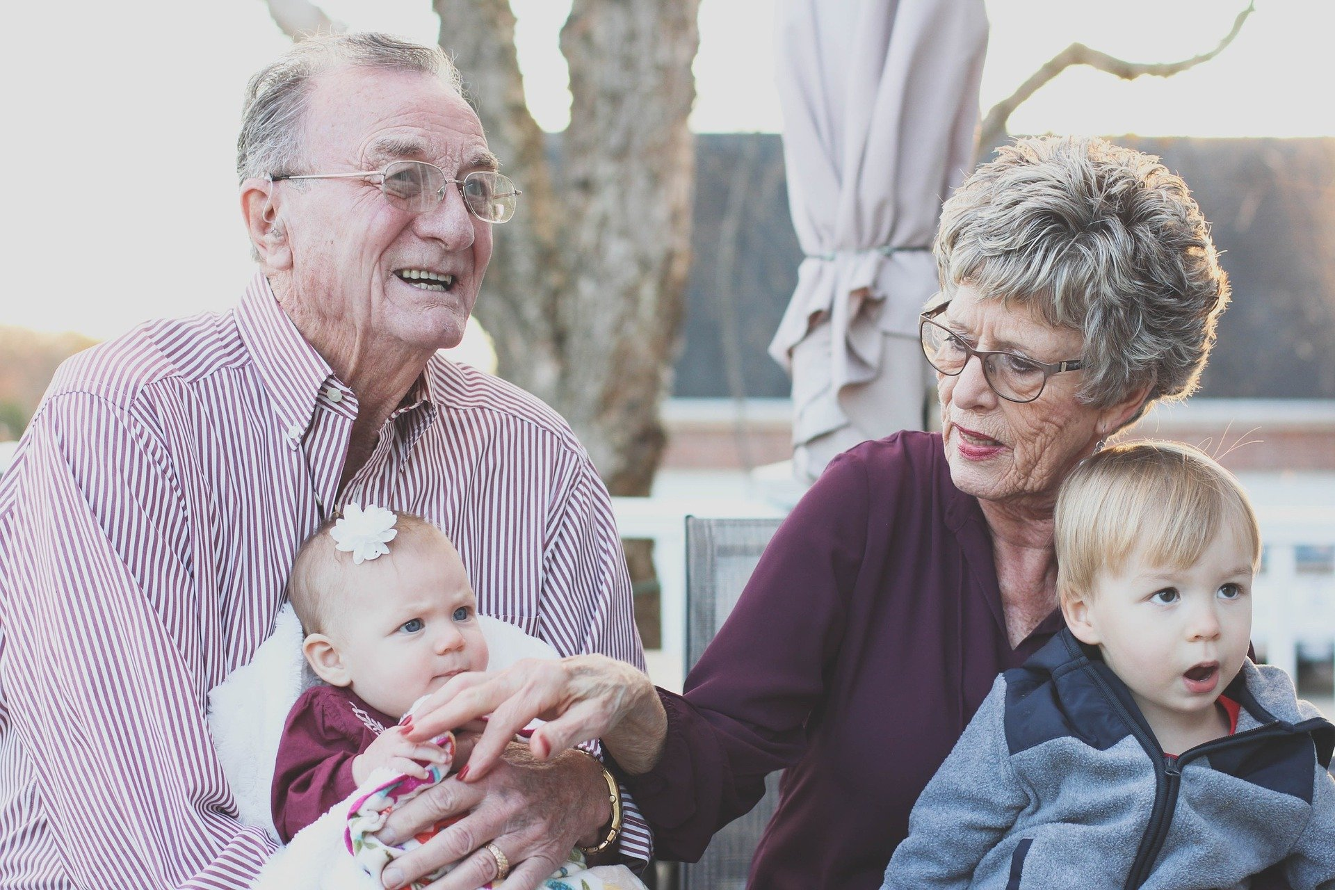 Estate Planning: It's a Family Affair