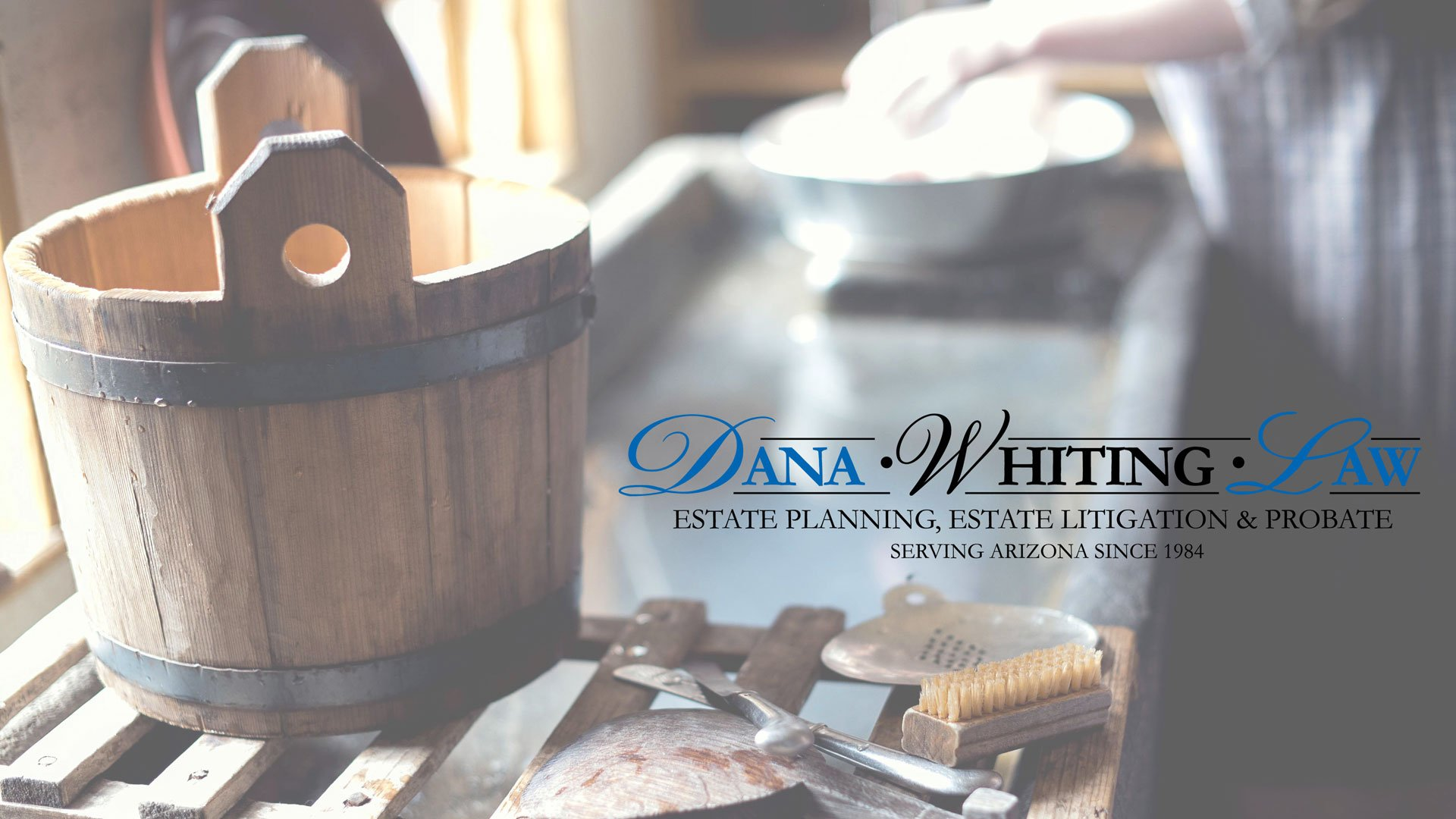 """""""Buckets of Assets""""-The Key to Understanding Probate"""